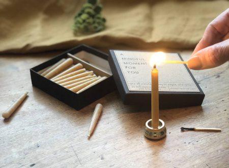 candle calendars